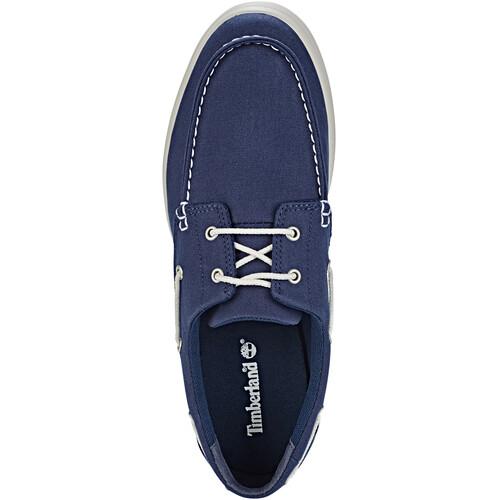 Acheter Des Photos À Bas Prix Avec Vente Paypal En Ligne Timberland Newport Bay 2 Eye Boat Oxford - Chaussures Homme - bleu Réel À Vendre Vente Acheter VLghWmwA8